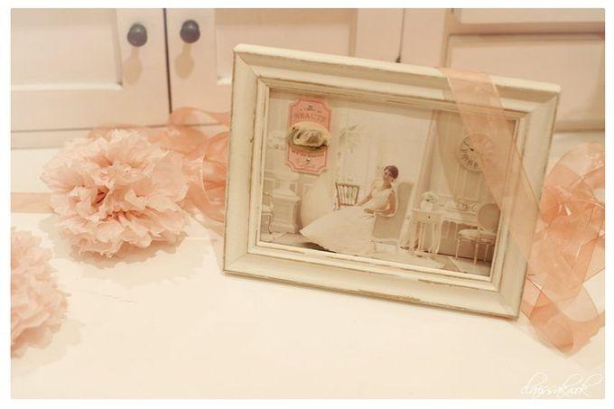 our kind of pink by Tea Rose Wedding Designer - 004