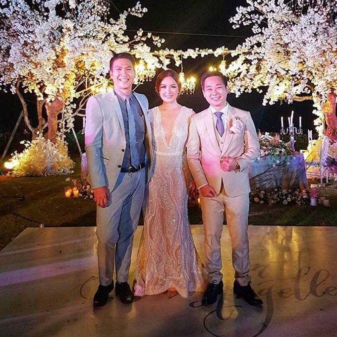 Arief And The Couples by MC Arief Senoaji - 015