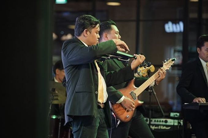 Jogja Wedding Week by Remember Music Entertainment - 008