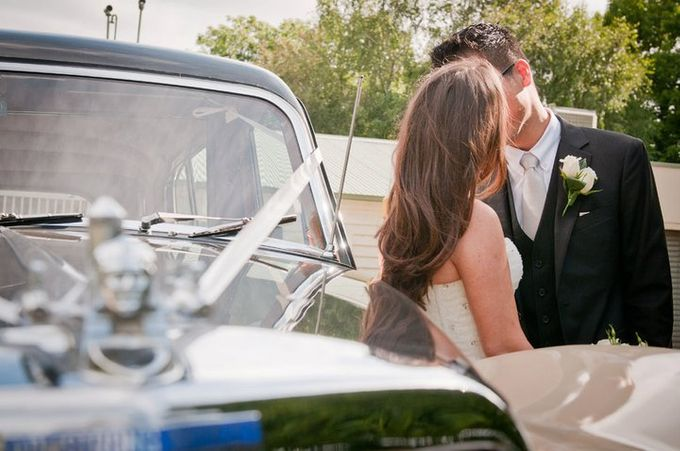 Dandenong Mountains Wedding by Innicka Dee Cakes - 015