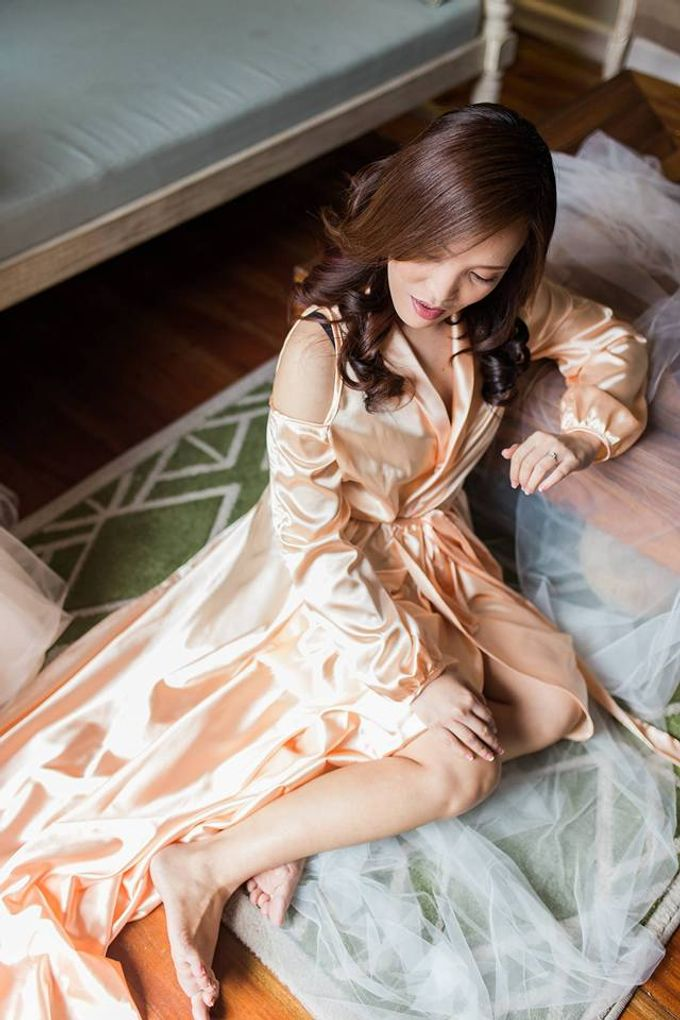 Robes by Dakila Couture - 004