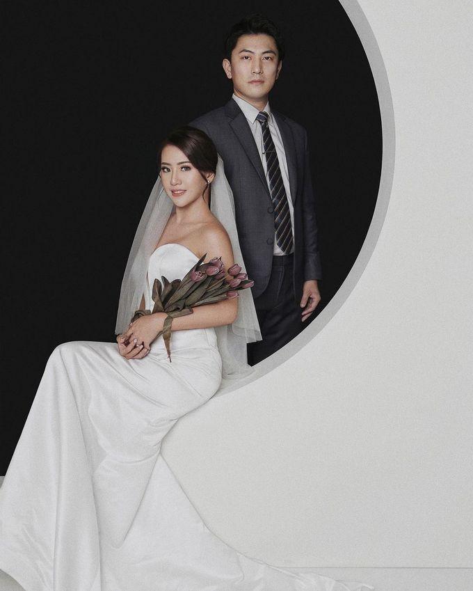 Prewedding by Jethrotux - 012