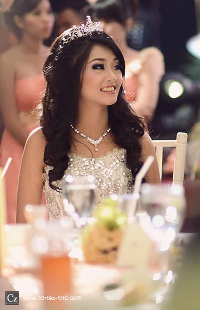 The Wedding of Alex & Chelsya by Cortez photography - 022