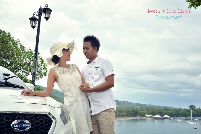 uinda n tata from Medan by Sweet & Cute Couple Photography - 007