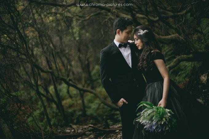 Derrick & Sonia Prewedding by Chroma Pictures - 022