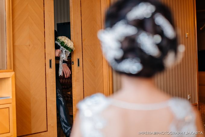 Wilson & Jesisca Wedding by Imperial Photography Jakarta - 023