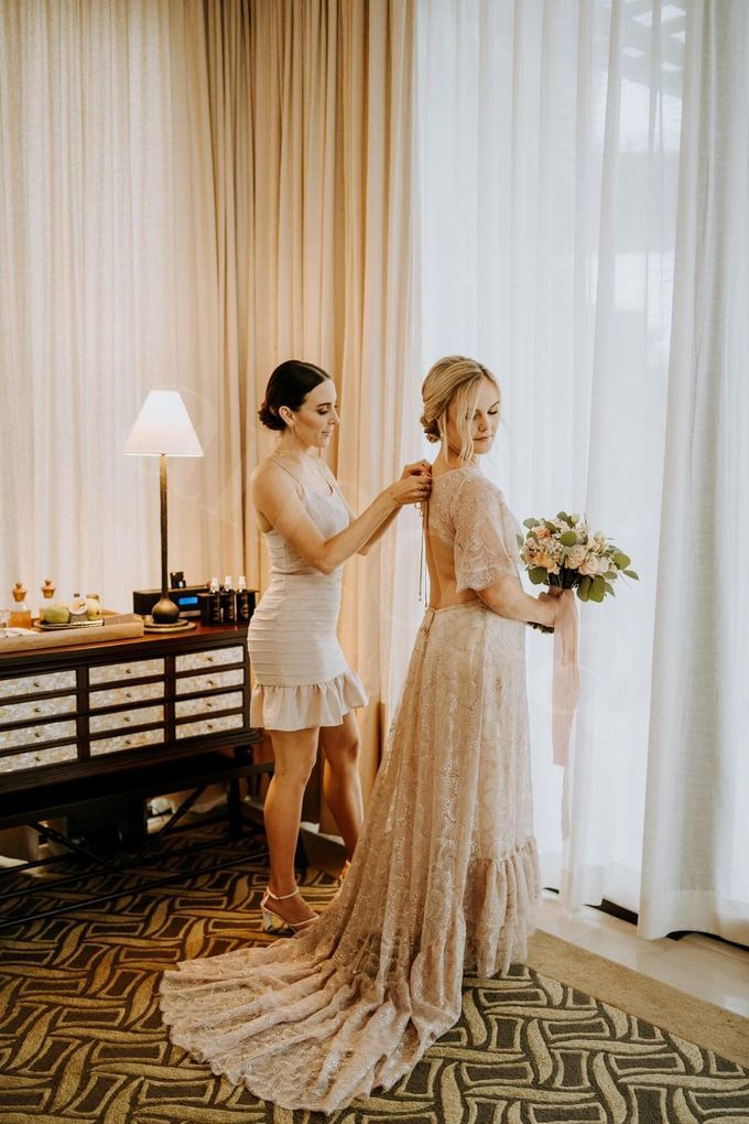 Maddi & Cam by Rhea Florist Bali - 009