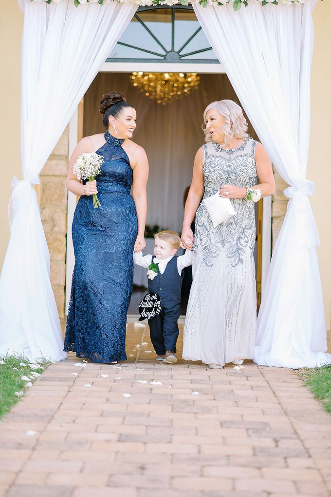 Barossa Valley Wedding by AKIphotograph - 020