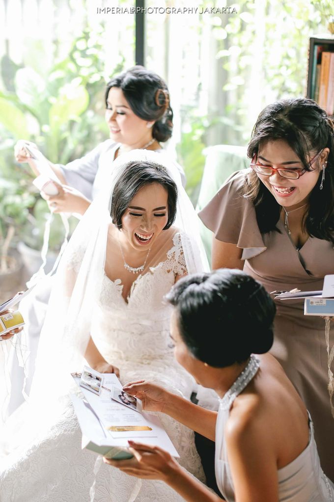 The One My Soul Loves | Kevin + Indy Wedding by Imperial Photography Jakarta - 021