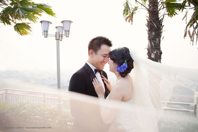Bion & Juli - Pre wedding by HD Photography - 015