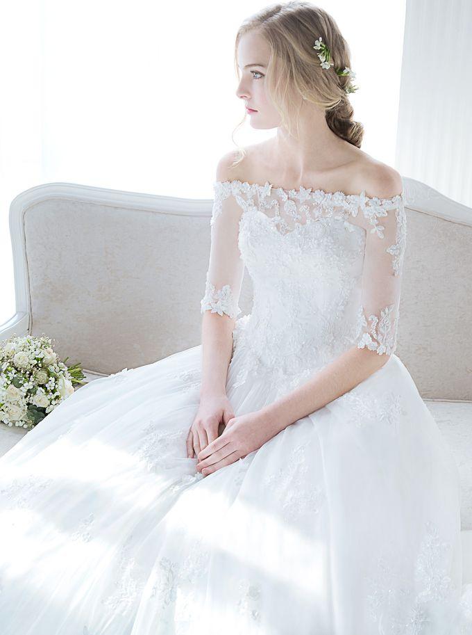 The Princess Bride by Digio Bridal - 021