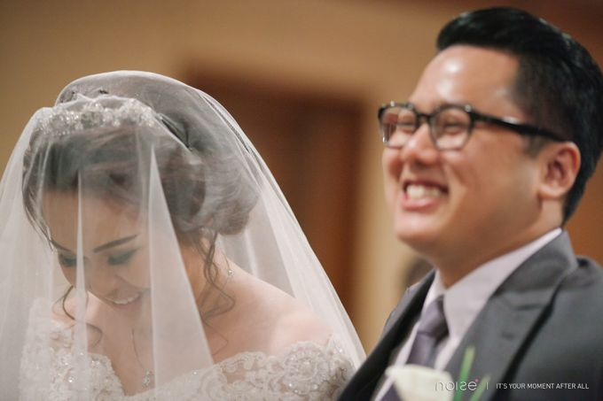 Tie the knot Ariel & Stephanie by Hotel Aryaduta Jakarta - 022