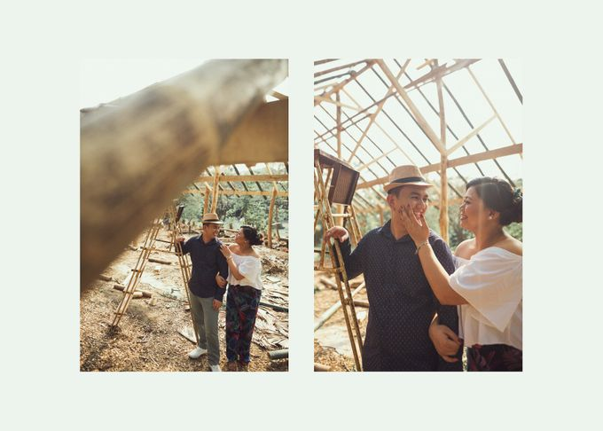 LEONEL AND JOYCE by Fiat Lux Productions - 022
