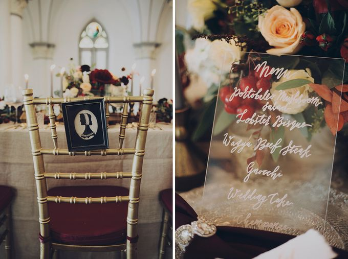 Heirlooms styled shoot by Truly Enamoured - 021