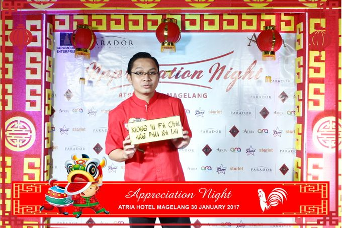 APPRECIATION NIGHT ATRIA HOTEL MAGELANG by omitoo - 022