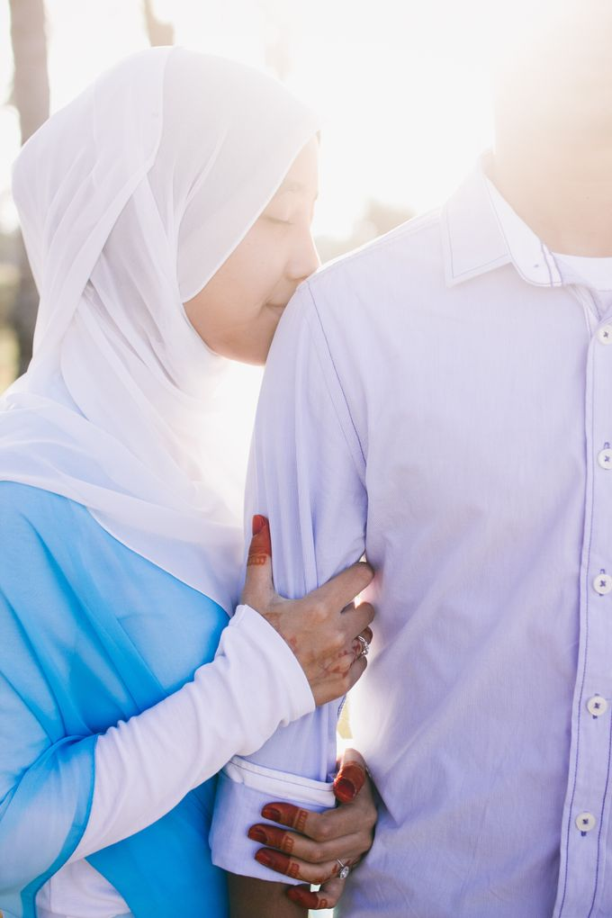 The portraiture session of Alya and Amir by Hanif Fazalul Photography & Cinematography - 008