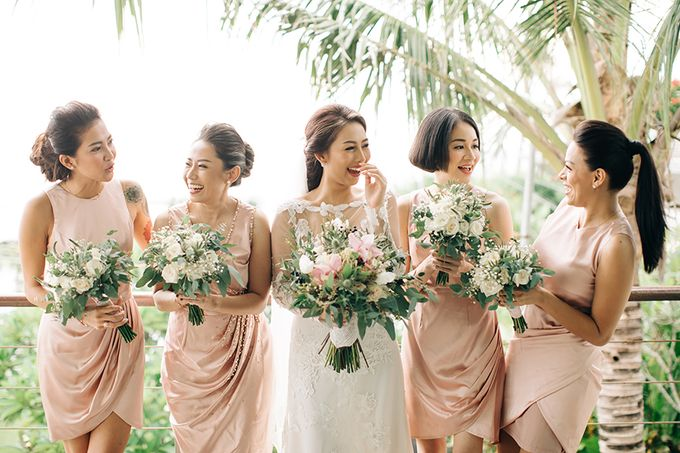 Yulia and Moses Wedding at Phalosa by One Fine Day Weddings - 016