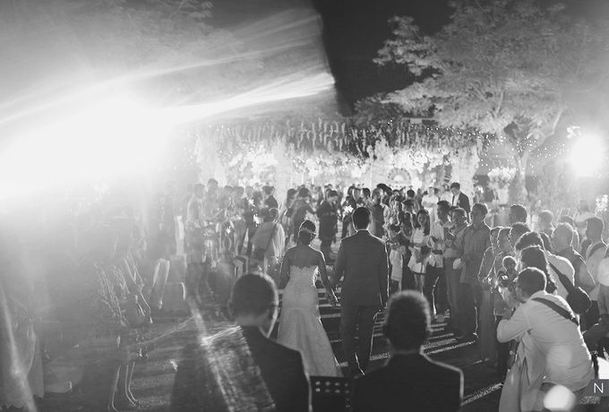 Max & Melissa Wedding by NOMINA PHOTOGRAPHY - 023