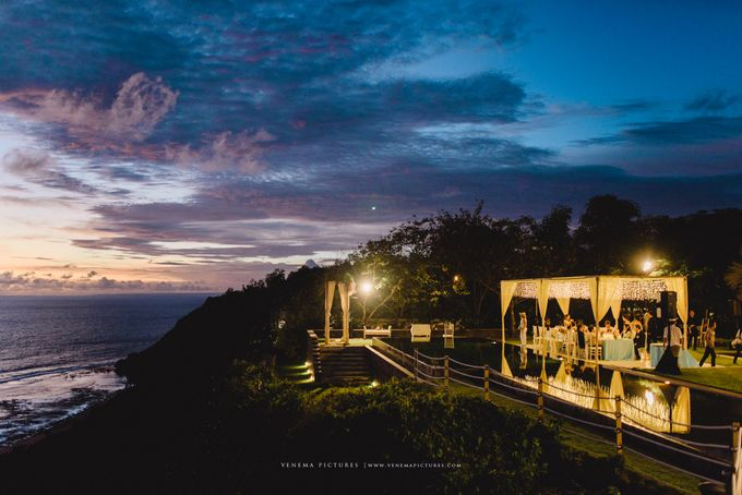 Andre & Cicilia Wedding Day by Venema Pictures - 022