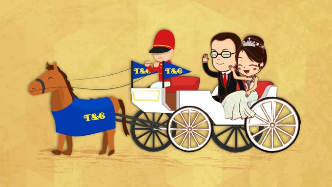Lets Get to Know The Couple by Pink Monkey Works Animation - 005
