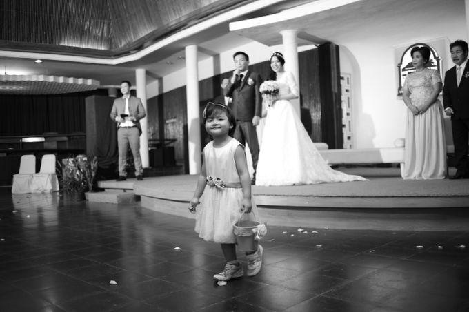 Jeffrey & Gavy The Wedding by Dream High Music Entertainment - 005