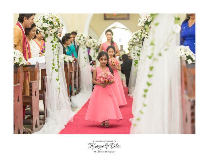 Wedding of Thiyangie & Dilan by DR Creations - 022