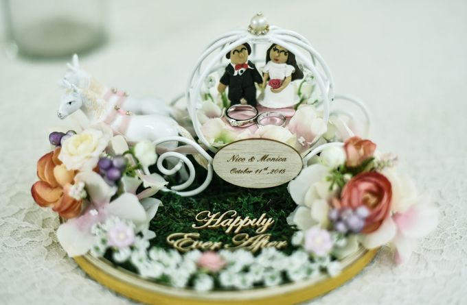 WEDDING OF NICO & MONICA by Prestige Wedding Films - 009