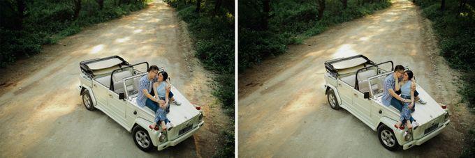 PRE - WEDDING MARVELL & VIONA  BY HENOKH WIRANEGARA by All Seasons Photo - 022