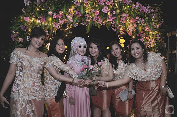 The Wedding od Rianty + Guntur by The Move Up Portraiture - 050