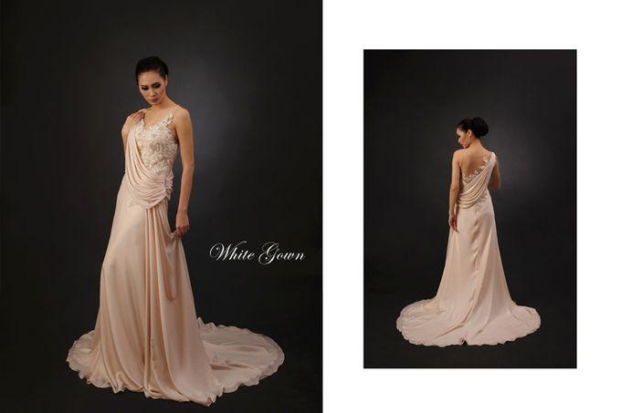 Wedding dress & Evening Gown by Tati Photo - 015