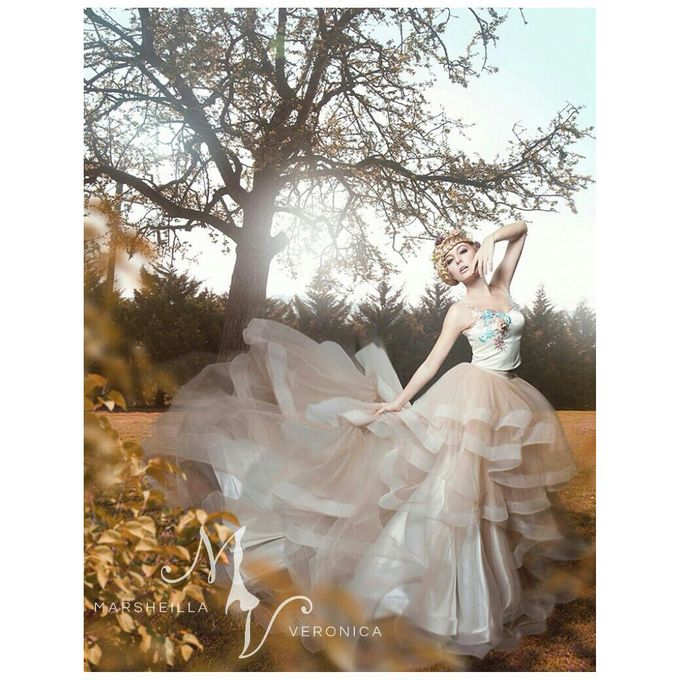 Rent dress by MVbyMarsheillaVeronica - 009