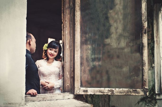 Prewed Nila dan Arif by Dezant Grayman Photography - 001