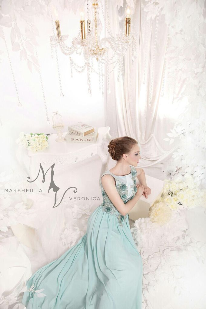 Rent dress by MVbyMarsheillaVeronica - 015