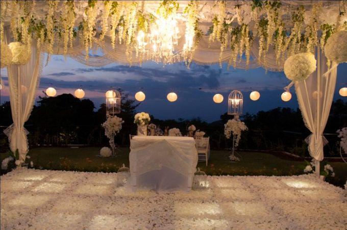 Wedding at Flamingo Chapel (Videos) by Flamingo Dewata Chapel and Villas - 005
