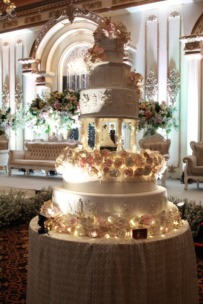 Mc Wedding AryaDuta Jakarta - Anthony Stevven by Hotel Aryaduta Jakarta - 005