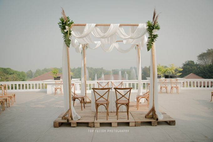 The Beatles Wedding by Top Fusion Wedding - 006