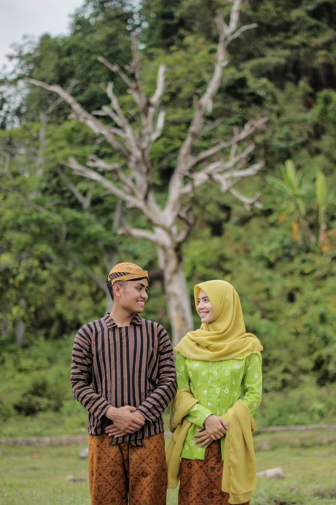 Pre Wedding Farid & Ratna by LuxArt Project - 007