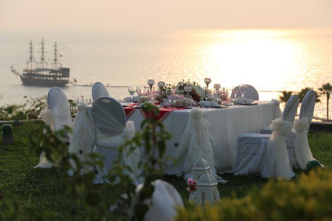 German Wedding in Antalya - Davut & Katya - by Wedding City Antalya - 023