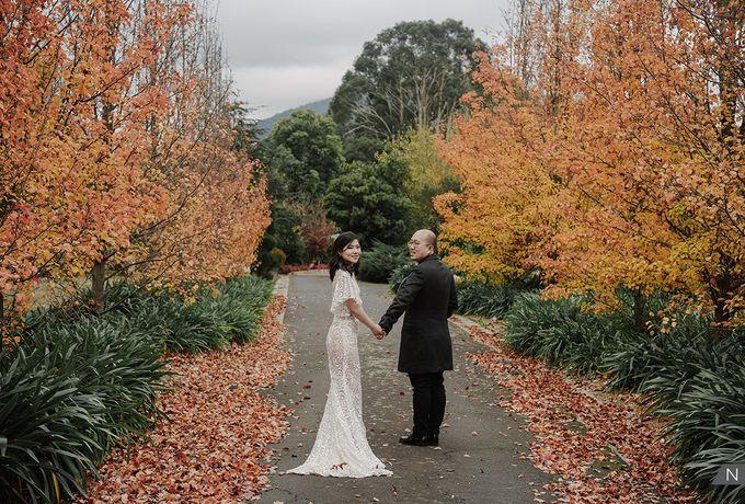 Albert & Jennifer PreWedding by NOMINA PHOTOGRAPHY - 023