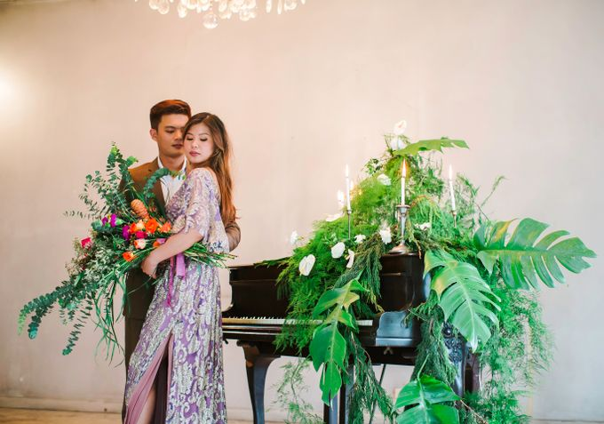 Riche & Belle Styled Shoot Inspired by Honeycomb PhotoCinema - 011