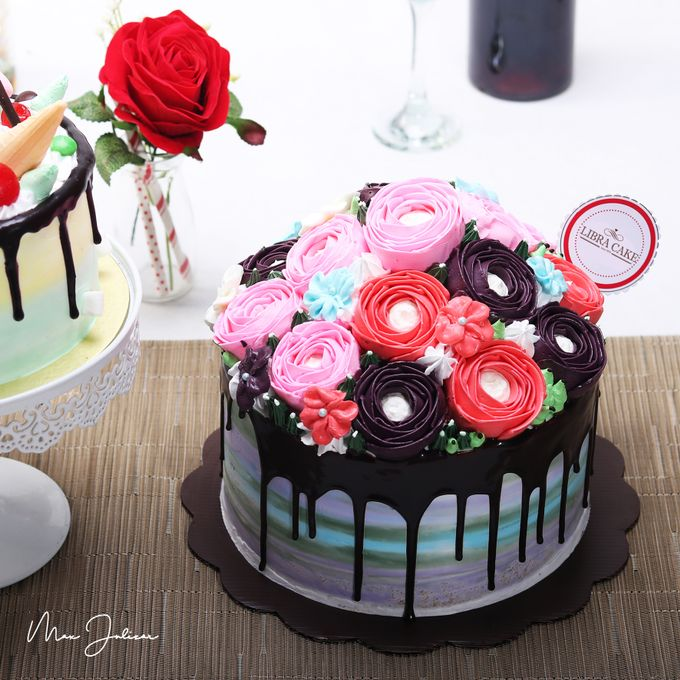 Birthday Cakes Part 1 by Libra Cake - 012