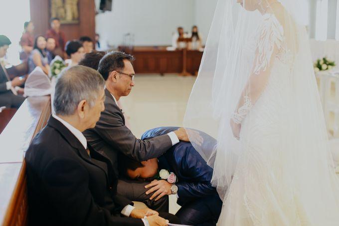 Wedding Hosana & Vina by Ananda Yoga Organizer - 021