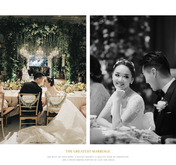 The Wedding of John and Jesslyn by Cappio Photography - 022