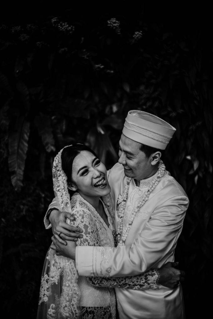 Resa & Bunga Wedding by AKSA Creative - 019
