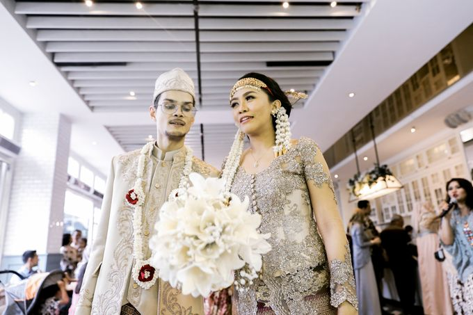 Dinda & Joppe | Wedding by Kotak Imaji - 024