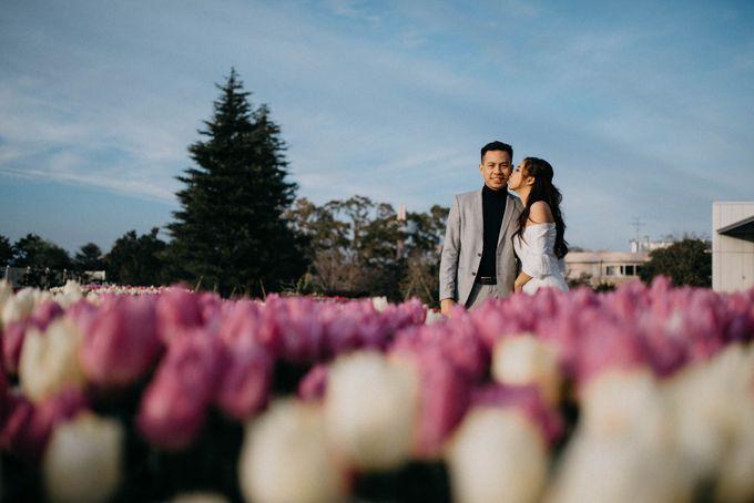 Ditto & Silvy Prewedding by Dhika by MA Fotografia - 023