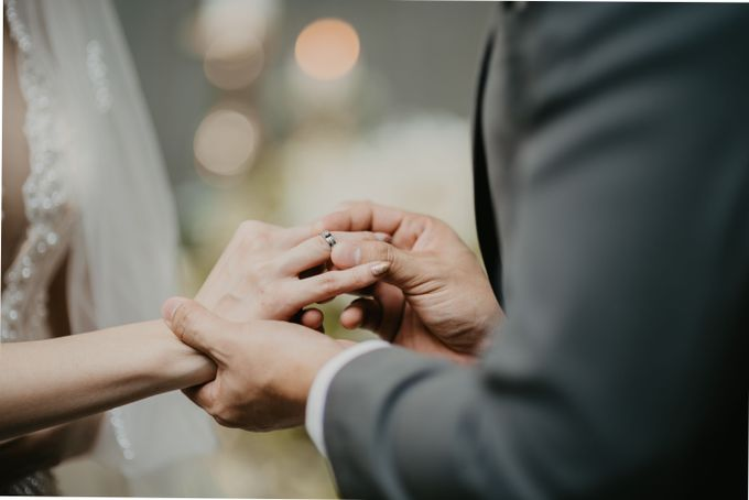 Irvan & Aditha Wedding by AKSA Creative - 023