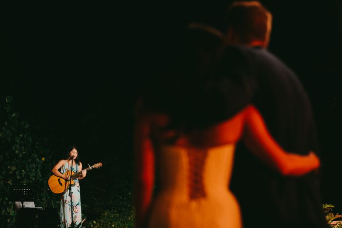 The Wedding of Mark & Maria by BDD Weddings Indonesia - 023