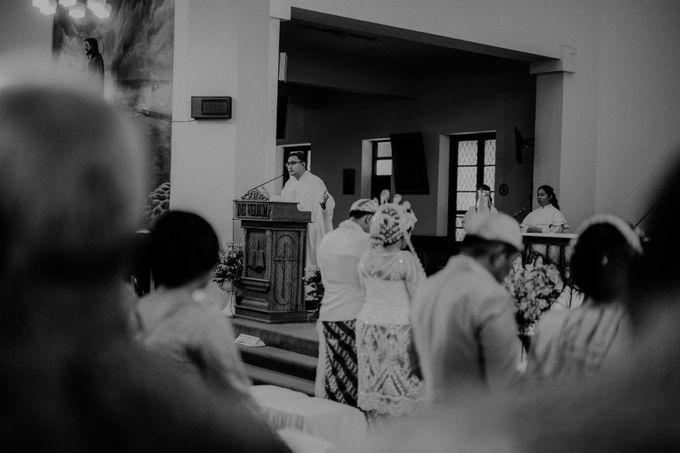 Bia & Dony Wedding by AKSA Creative - 023