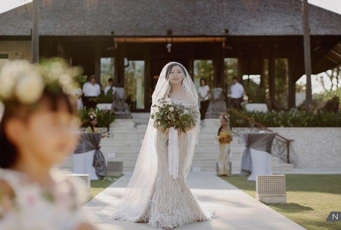 Rizky & Yosephine Wedding by Diorama Tailor - 023